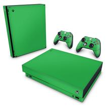 Skin Adesivo para Xbox One X - Modelo 199 - Pop arte  skins