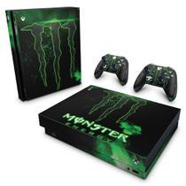 Skin Adesivo para Xbox One X - Modelo 229 - Pop Arte  Skins
