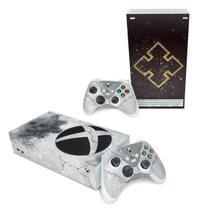 Skin Adesivo para Xbox Series S - Modelo 001 - Pop Arte Skins