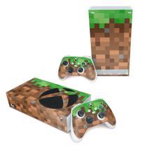 Skin Adesivo para Xbox Series S - Modelo 032 - Pop Arte Skins