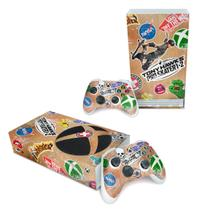 Skin Adesivo para Xbox Series S - Tony Hawk's Pro Skater - Pop Arte Skins