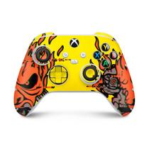 Skin Adesivo para Xbox Series S X Controle - Cyberpunk 2077 - Pop Arte Skins