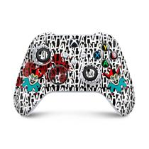 Skin Adesivo para Xbox Series S X Controle - Joker Coringa - Pop Arte Skins