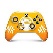 Skin Adesivo para Xbox Series S X Controle - Mortal Kombat 11 - Pop Arte Skins