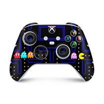 Skin Adesivo para Xbox Series S X Controle - Pac Man - Pop Arte Skins