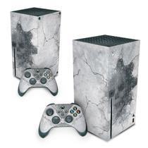 Skin Adesivo para Xbox Series X - Modelo 001 - Pop Arte Skins