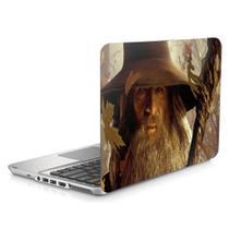 """Skin Adesivo Protetor para Notebook 13,3"""" Senhor dos Anéis Gandalf B5 - Skin Zabom"""