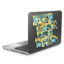"Skin Adesivo Protetor para Notebook 15"" Batman b2 - Skin Zabom"
