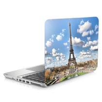 "Skin Adesivo Protetor para Notebook 15"" Paris Torre Eiffel d1 - Skin Zabom"
