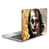 "Skin Adesivo Protetor para Notebook 15"" Wide Coringa Joker Batman B8 - Skin Zabom"