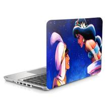 "Skin Adesivo Protetor para Notebook 15,6"" Aladdin Jasmine d1 - Bd Cases"