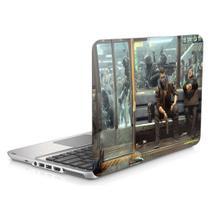 "Skin Adesivo Protetor para Notebook 15,6"" Cyberpunk 2077 b2 - Skin Zabom"