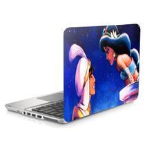 "Skin Adesivo Protetor para Notebook 17,3"" Aladdin Jasmine d1 - Bd Cases"
