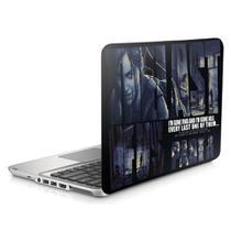 "Skin Adesivo Protetor para Notebook 17,3"" The Last of Us 2 B2 - Skin Zabom"