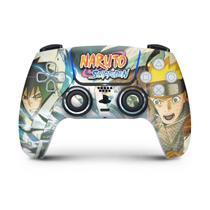 Skin Adesivo PS5 Controle Playstation 5 - Naruto - Pop Arte Skins