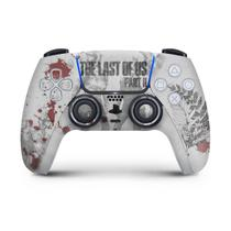 Skin Adesivo PS5 Controle Playstation 5 - The Last Of Us Part II - Pop Arte Skins