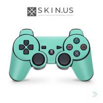 Skin Adesivo - Satin Sapphire  Manete PS3 - Playstation 3 -