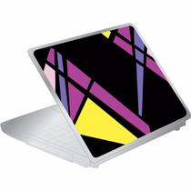 SKIN para Notebook Mondrian Leadership 0234 -