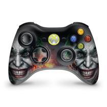 Skin Para Xbox 360 Controle - Modelo 222 - Pop Arte Skins