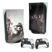 Skin PS5 Playstation 5 Adesivo - Modelo 069 - Pop Arte Skins