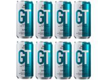 Skol Beats GT Gin & Tônica 269ml 8 Unidades -