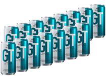 Skol Beats GT Lata 269ml Pack com 15 Unidades -