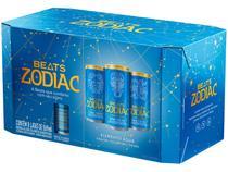 Skol Beats Zodiac Elemento Água 269ml 8 Unidades -