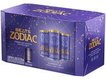 Skol Beats Zodiac Elemento Ar 269ml 8 Unidades -