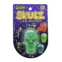 Skulz Slime Verde - DTC -