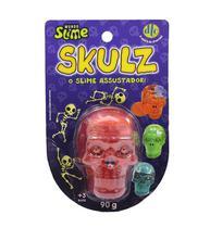 Skulz Slime Vermelho - DTC -