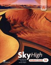 Sky high sb pack 1a (sb + cd)