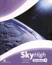 Sky high wb 5 - Macmillan