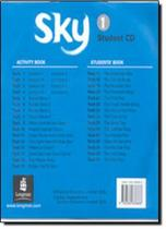 Sky songs cd 1 - Pearson audio visual -