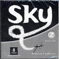 Sky test cd 2 - Pearson audio visual -