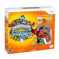 Skylanders Giants Portal Owners Pack Wii - Activision