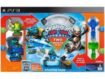 Skylanders Starter Pack Trap Team - para PS3 Activision 2 Unidades