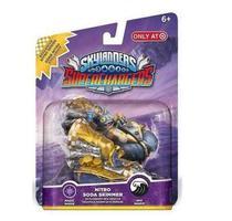 Skylanders SuperChargers Nitro Soda Skimmer Exclusive - Activision