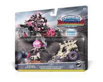 Skylanders Superchargers Pack Bone Bash Roller Brawl + Buggy - Activision