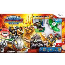 Skylanders Superchargers Starter Pack Wii - Activision