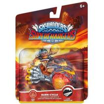 Skylanders SuperChargers: Vehicle Burn Cycle - Activision