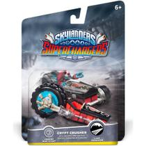 Skylanders SuperChargers: Vehicle Crypt Crusher - Activision