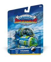 Skylanders SuperChargers: Vehicle Dive Bomber - Activision