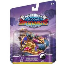 Skylanders SuperChargers: Vehicle Soda Skimmer - Activision