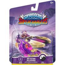 Skylanders SuperChargers: Vehicle Splatter Splasher - Activision