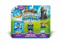 Skylanders SWAP Force Tower of Time Adventure Pack - Activision