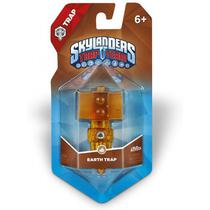 Skylanders Trap Team - Earth Trap - Armadilha Terra - Activision