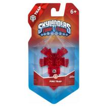 Skylanders Trap Team - Fire Trap - Armadilha Fogo - Activision