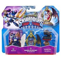 Skylanders Trap Team - Level Pack - Mirror of Mystery - Activision