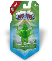 Skylanders Trap Team Life Element Trap Armadilha Vida - Activision