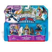 Skylanders Trap Team Lvl Pack Mirror Of Mystery - Activision
